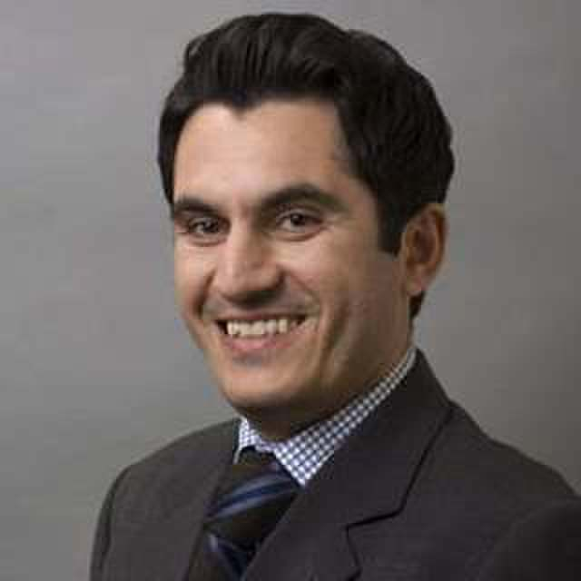 avatar for Ashkan Javaheri, MD, CMD