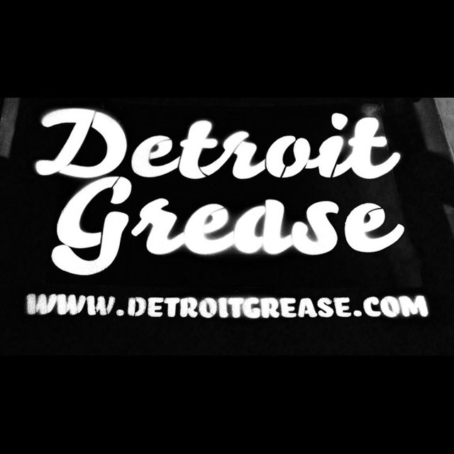 avatar for Detroit Grease