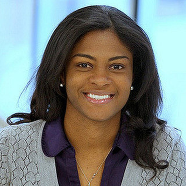 avatar for Dr. Kimberley Bugg