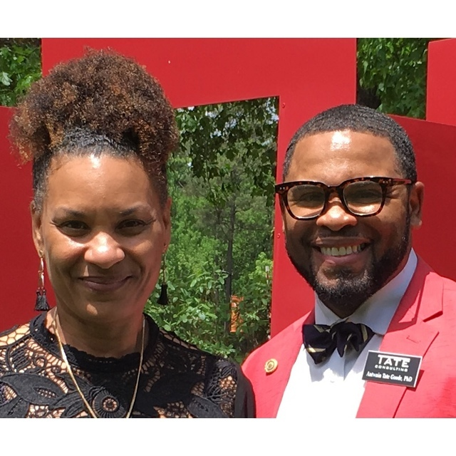 avatar for Dr. Antwain Tate Goode & Andrea Goode