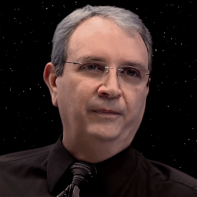 avatar for David Gerrold
