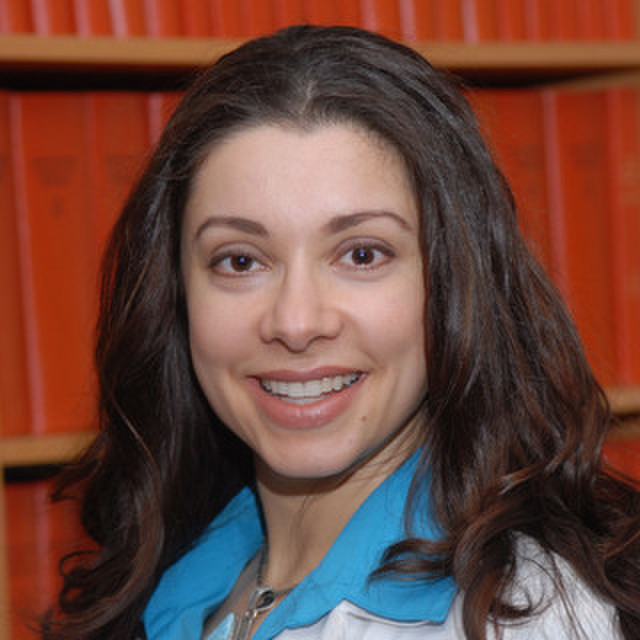 avatar for Alicia Arbaje, MD, MPH, PHD