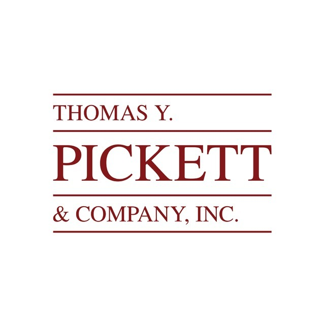 avatar for Thomas Y. Pickett and Company, Inc.