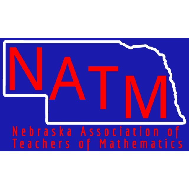 avatar for Nebraska Association of Teachers of Mathematics