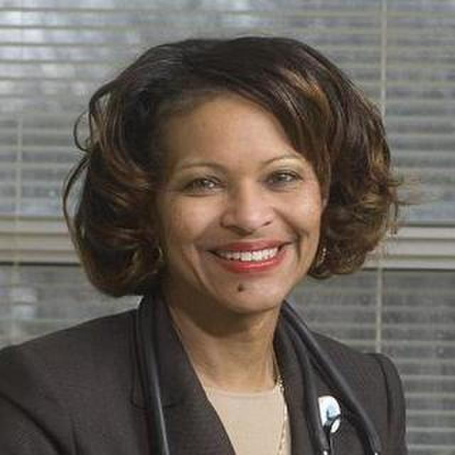 avatar for Verna Sellers, MD, MPH, CMD