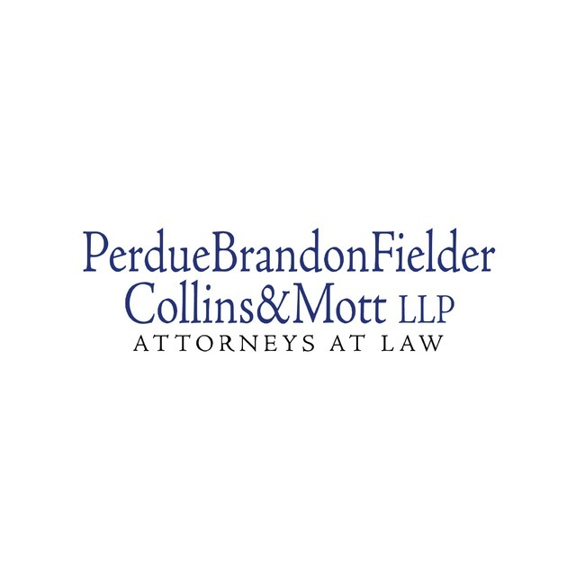 avatar for Perdue Brandon Fielder Collins and Mott' LLP