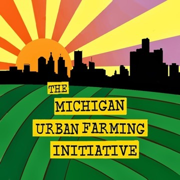 avatar for Michigan Urban Farming Initiative