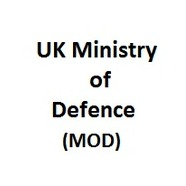 avatar for Ministry of Defence (MOD)