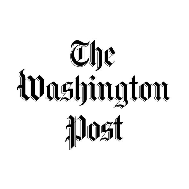avatar for Washington Post