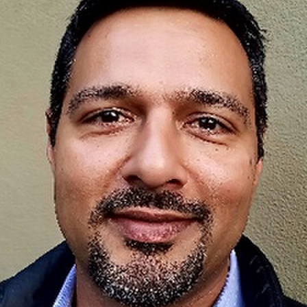 avatar for Rishi Vaish - Vice President Watson Work at IBM