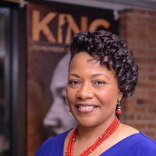 avatar for Dr. Bernice A. King