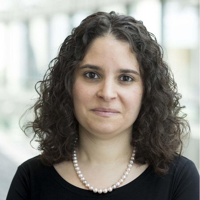 avatar for Sarah Kabbani, MD, MSc