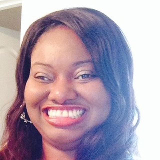avatar for Angiah Davis