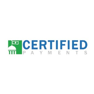 avatar for Certified Payments