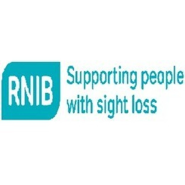 avatar for Royal National Institute of Blind People (RNIB)