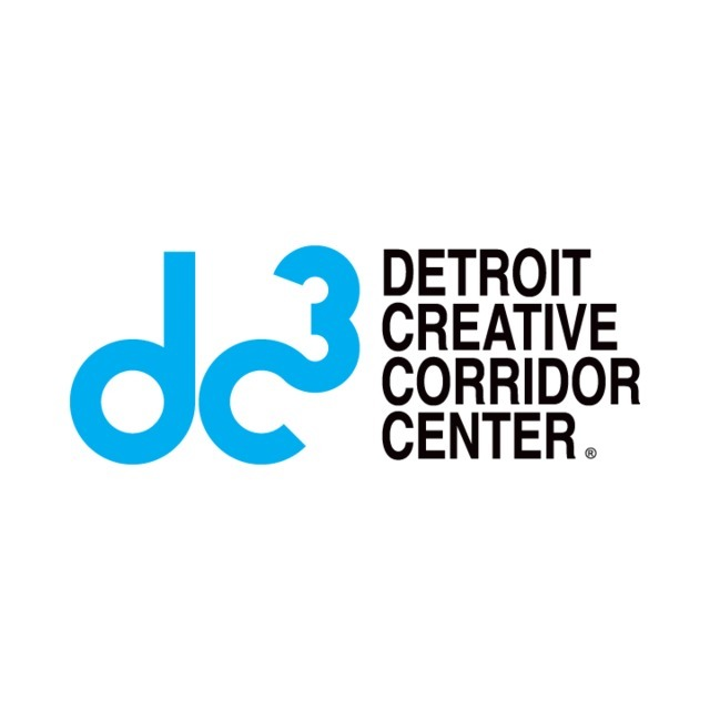 avatar for Detroit Creative Corridor Center