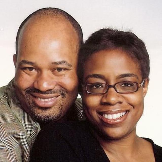 avatar for James & Lesa Cline Ransome