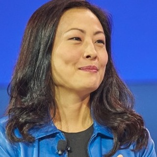 avatar for Inhi Cho Suh - General Manager of IBM Collaboration Solutions