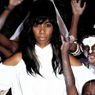 avatar for Santigold