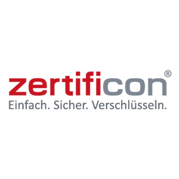 avatar for Zertificon Solutions GmbH