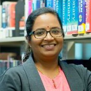 avatar for Manju Vijayakumar