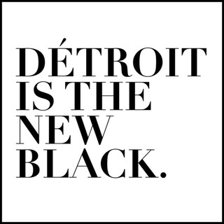 avatar for Detroit is the New Black