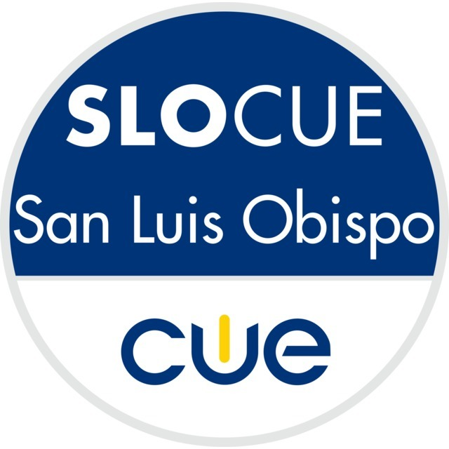 Fall CUE 2018 Conference: Full Schedule