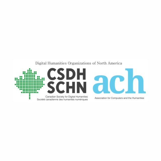 avatar for Canadian Society for Digital Humanities | Association for Computers and the Humanities