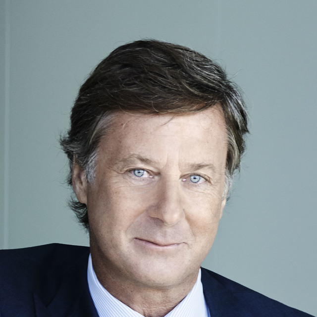 avatar for Sebastien  Bazin
