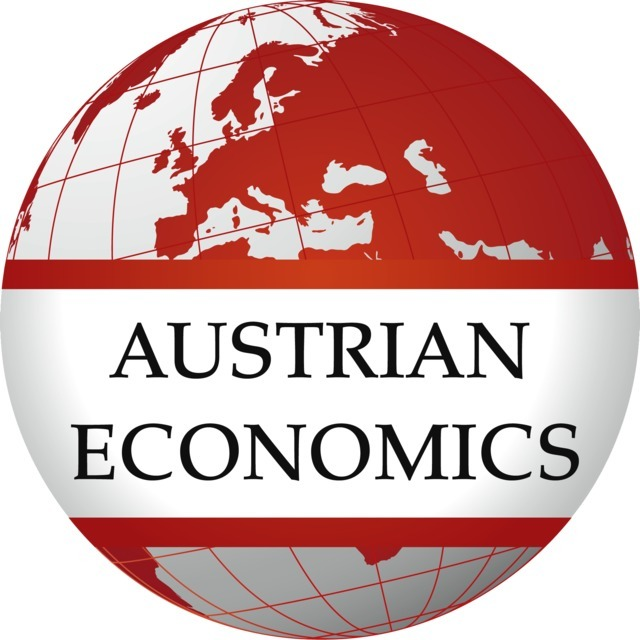 avatar for Austrian Economic Center