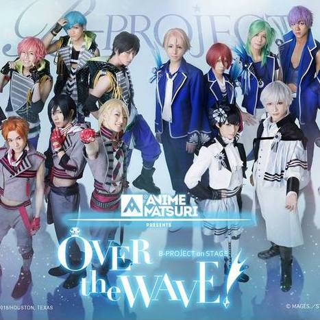 avatar for B-PROJECT