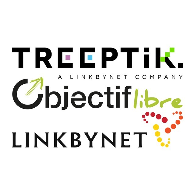 avatar for TREEPTIK, OBJECTIF LIBRE, LINKBYNET