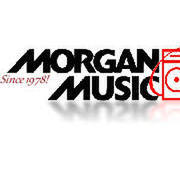avatar for Morgan Music Service
