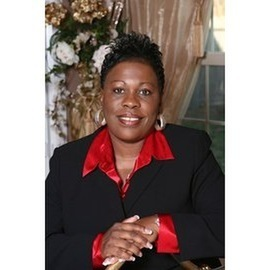 C. Paulette Braithwaite, MPA ~ Guest Speaker