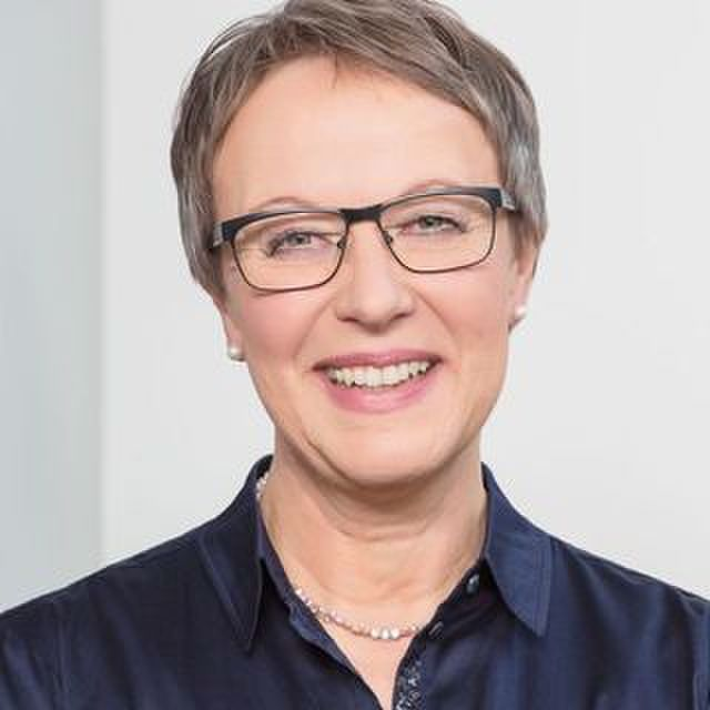 avatar for Barbara Simonsen, MBA