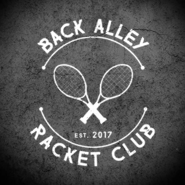 avatar for Back Alley Racket Club