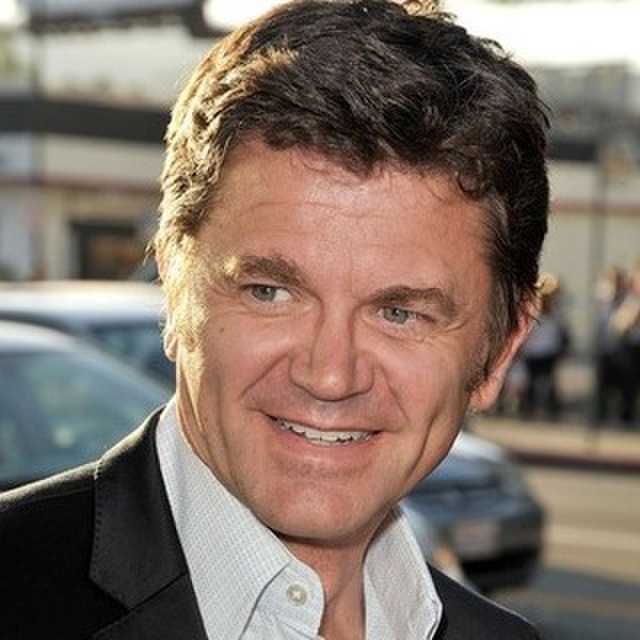 avatar for John Michael Higgins