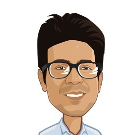 avatar for Chinmay Jain