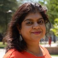 Meeta Banerjee, MSW, PH.D.