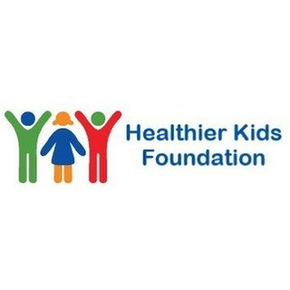 avatar for Healthier Kids Foundation