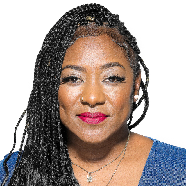avatar for Alicia Garza