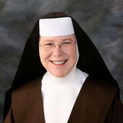 avatar for Sr. Regina Marie Gorman, OCD