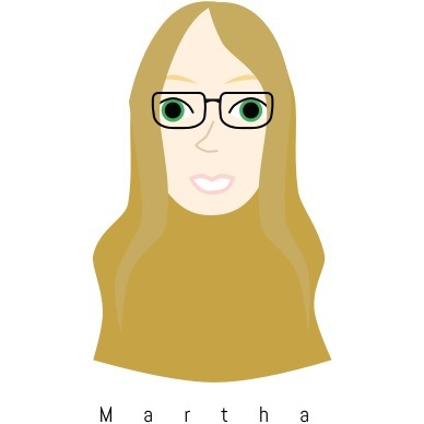avatar for Martha Asselin
