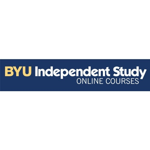 avatar for BYU Independent Study-Come learn with us!