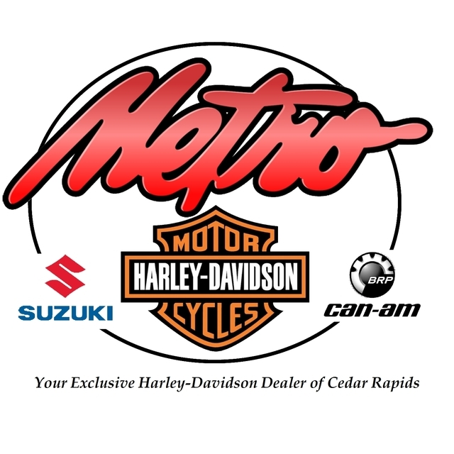 avatar for Metro Suzuki-Harley-Davidson-Can-Am