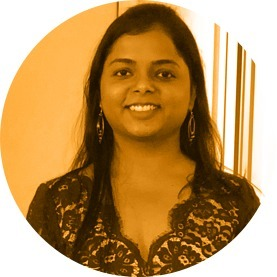 avatar for Manisha Srivastava, Amazon Customer Service