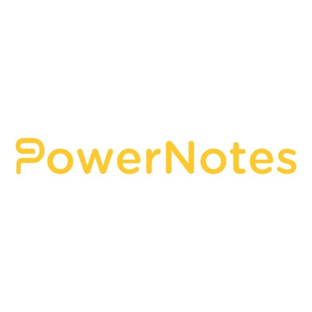 avatar for PowerNotes