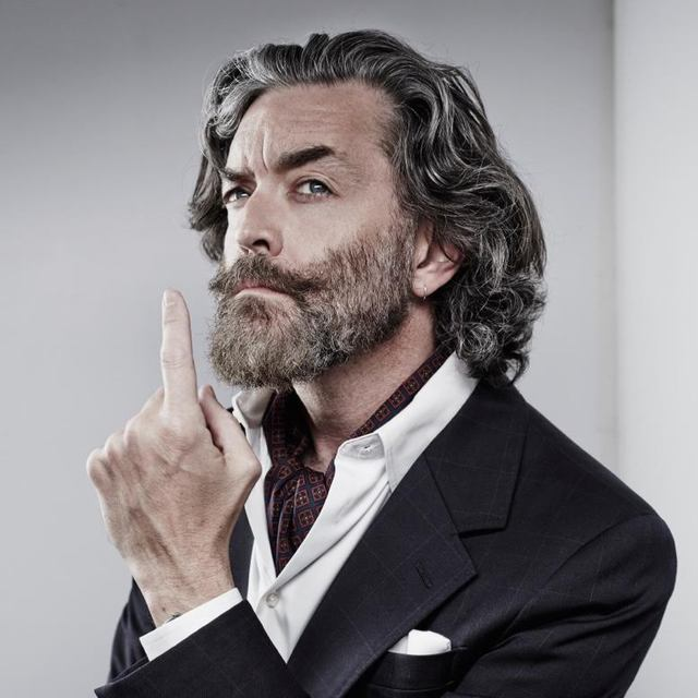 avatar for Timothy Omundson