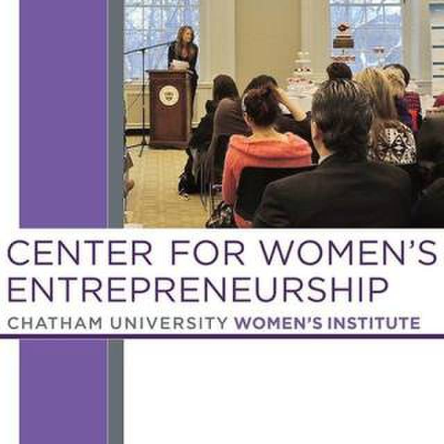 avatar for The Center for Women's Entrepreneurship at Chatham University