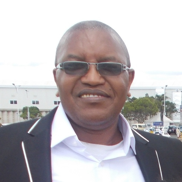avatar for Nyori George Makari, Maima Julius Ogola